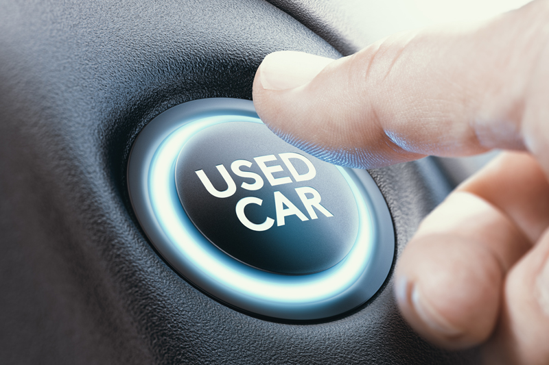 AA Cars reveals rise in demand for used cars