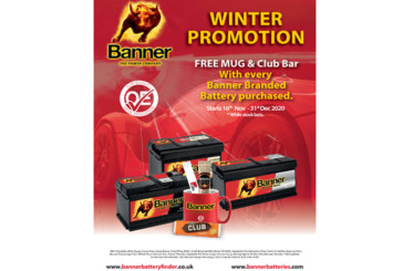 Banner launches 'Snack Attack' promotion