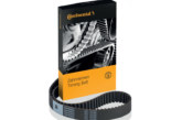 Continental updates timing belt range