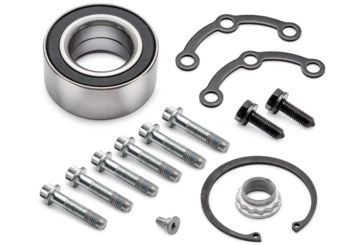 Dayco introduces wheel bearing kits