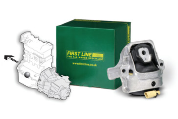 First Line advises on torque mounts