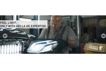 HELLA launches workshop-based video