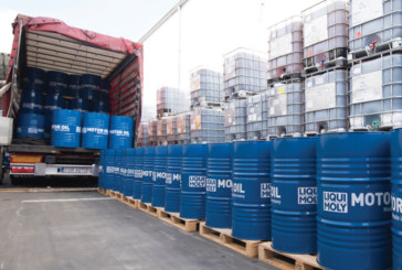 Liqui Moly develops latest motor oil