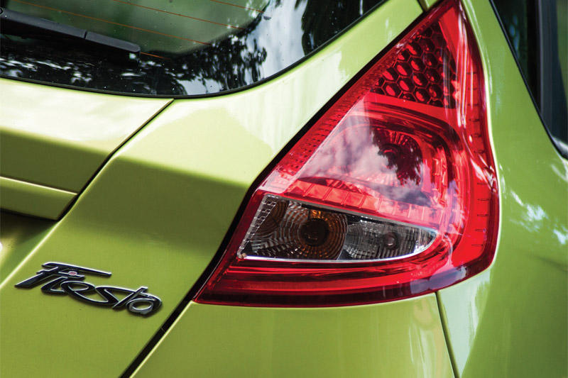 Scantec solves a Ford Fiesta issue
