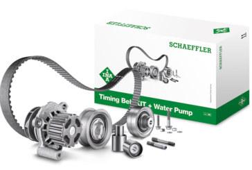 Schaeffler recognised for INA timing belt kits