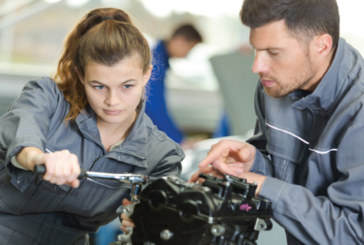 Why apprentices are still a worthwhile investment