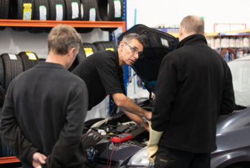 Autotech Training rolls out on-site EV training