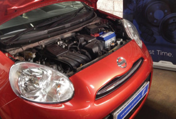 Blue Print outlines Nissan clutch replacement