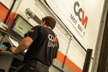 CCM navigates MOT season