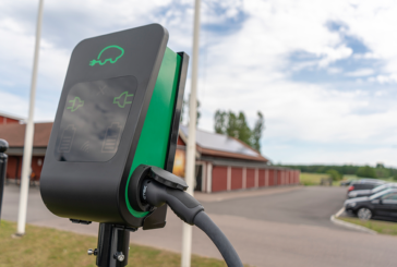 CTEK signs EV charging equipment deal