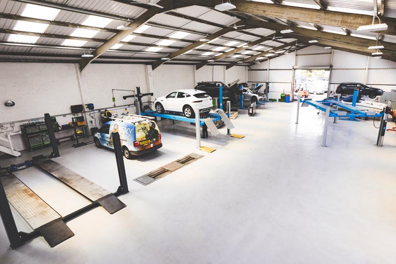 XL Motors outlines company developments