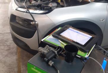 FlexFuel outlines HY-Carbon machine