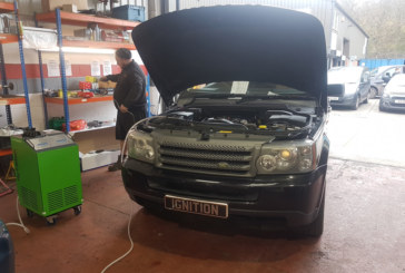 FlexFuel discusses vehicle emissions