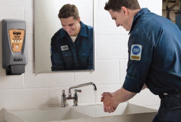 GOJO outlines hand cleaner range