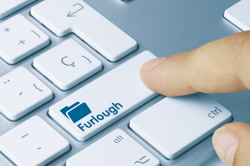 Government extends Furlough Scheme