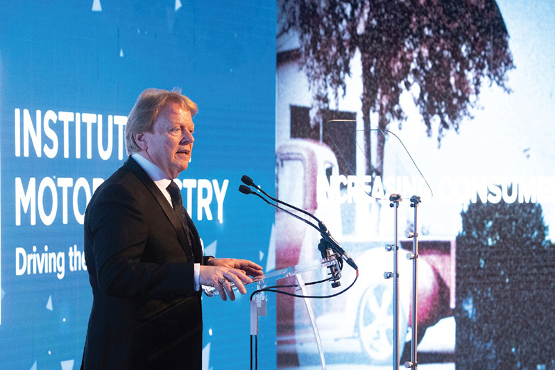 IMI urges industry to invest in training