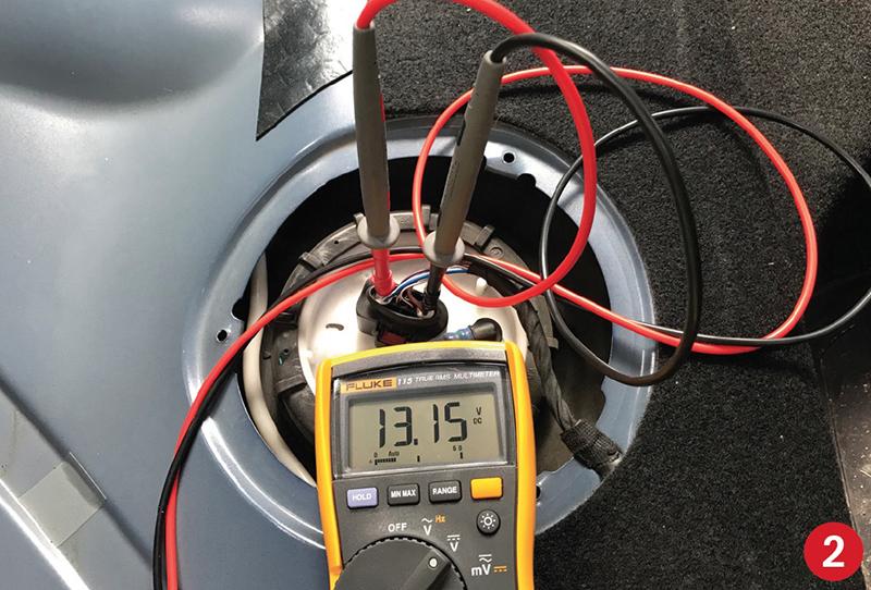MS Motorservice provides fuel pump advice