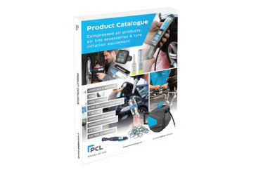 PCL releases product catalogue