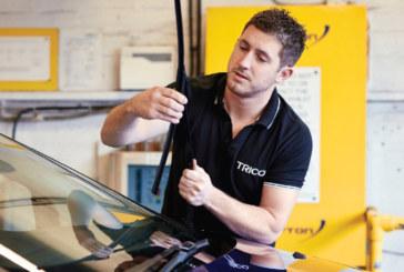 TRICO provides wiper installation tips