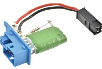 ELTA Automotive analyses resistors