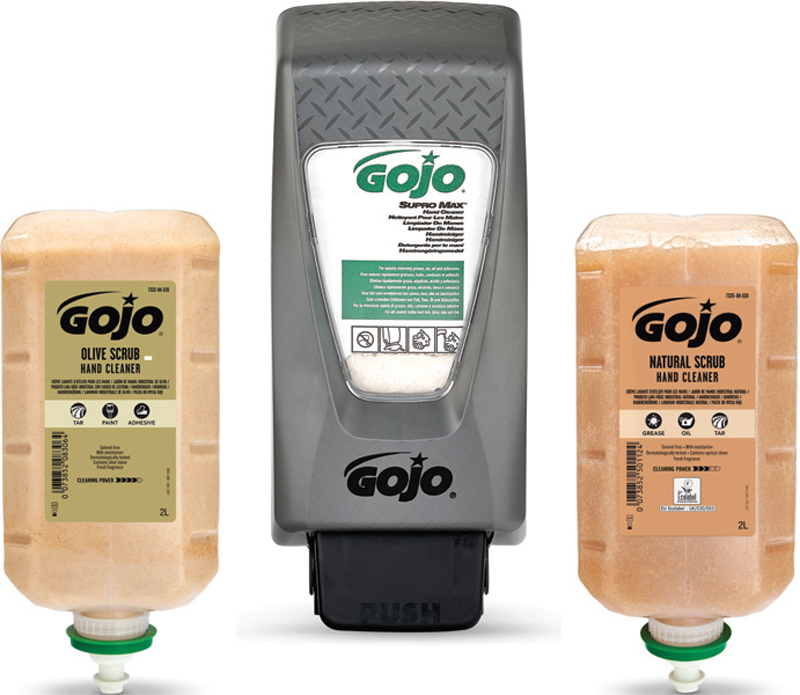 GOJO discusses hand hygiene importance