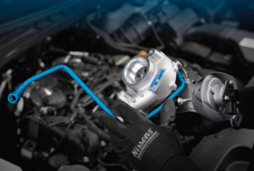 Nissens adds turbo oil feed pipes to range