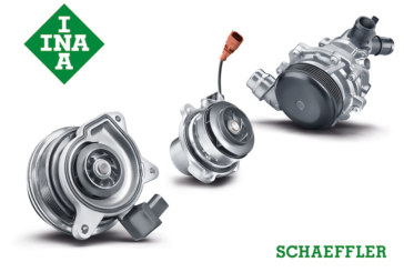Schaeffler reveals details on Tea-Break Training
