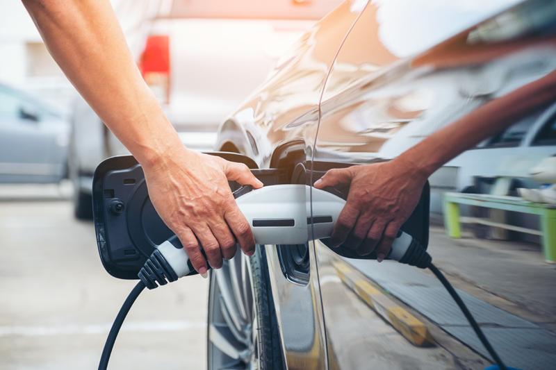 Alliance Automotive Group provides EV training