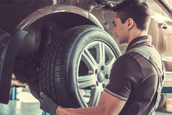 Arnott Europe offers air suspension advice