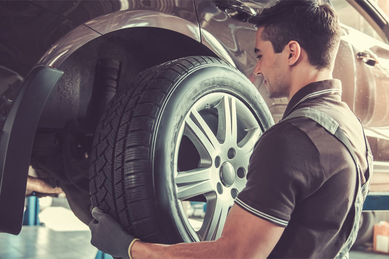 Arnott Europe offers air suspension advice