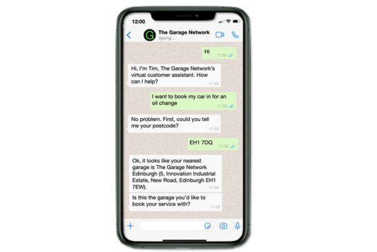 NEA Media AI launches virtual assistant tool