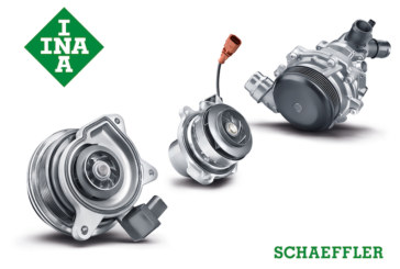 Schaeffler confirms details for 'Tea-Break Training'