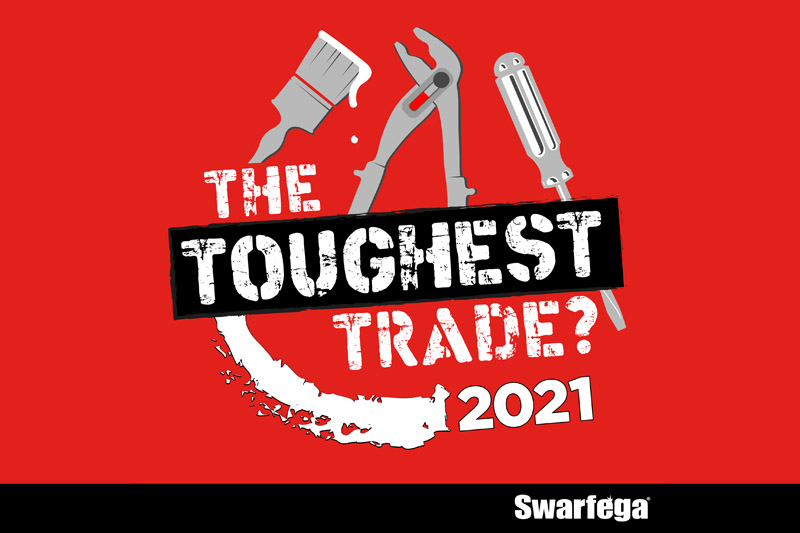 Swarfega searches for the UK's Toughest Trade