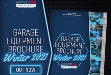 Workshop PRO launches Winter Catalogue