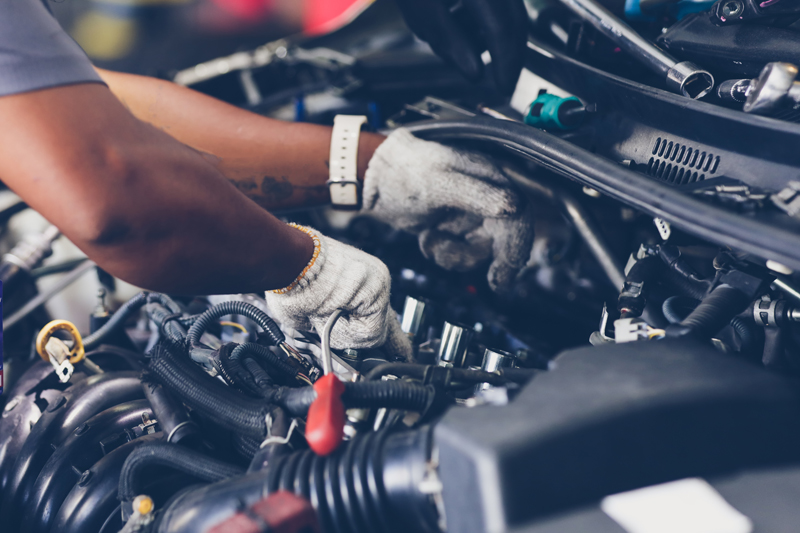 Autodata urges workshops to prepare for spring