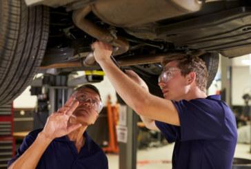 Autotech Academy launches internship