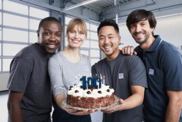 Bosch Car Service celebrates centenary