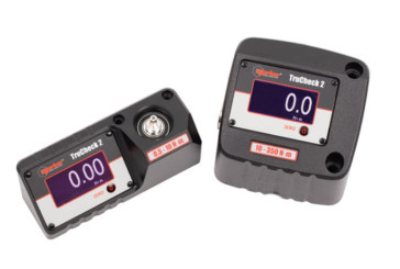 Norbar releases torque wrenchchecker