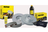 Textar extends aftermarket range
