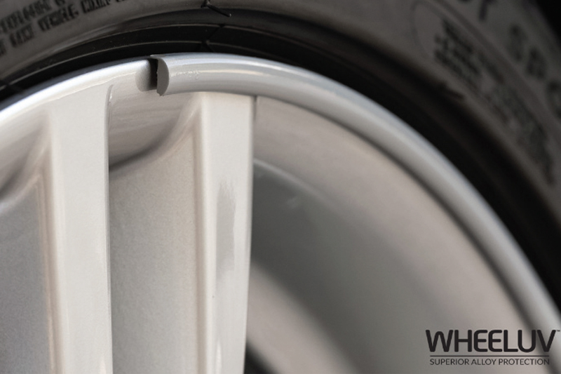How alloy wheel protection can boost profitability
