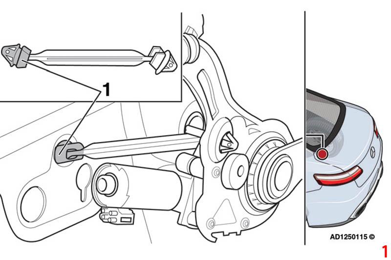 Autodata solves Mercedes-Benz boot fault