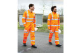 Ballyclare extends workwear range