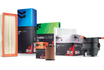 Champion showcases filtration technology