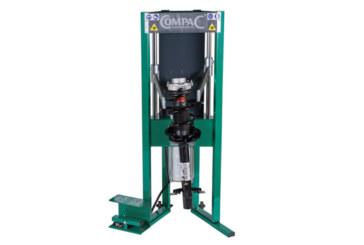 Compac updates McPhersonspring compressor