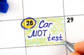Motorists urged to sign-up for MOT reminder