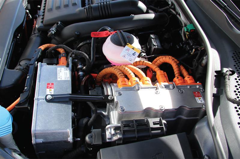 What should garages consider for EV training?