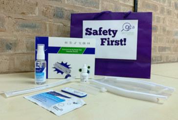 Aftermarket partnership promotes safe interviews