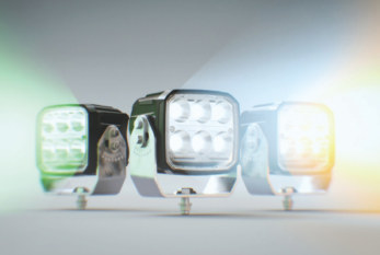 HELLA launches work lamp