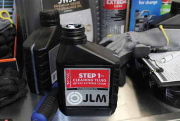 How garages can choose the right emissions brand
