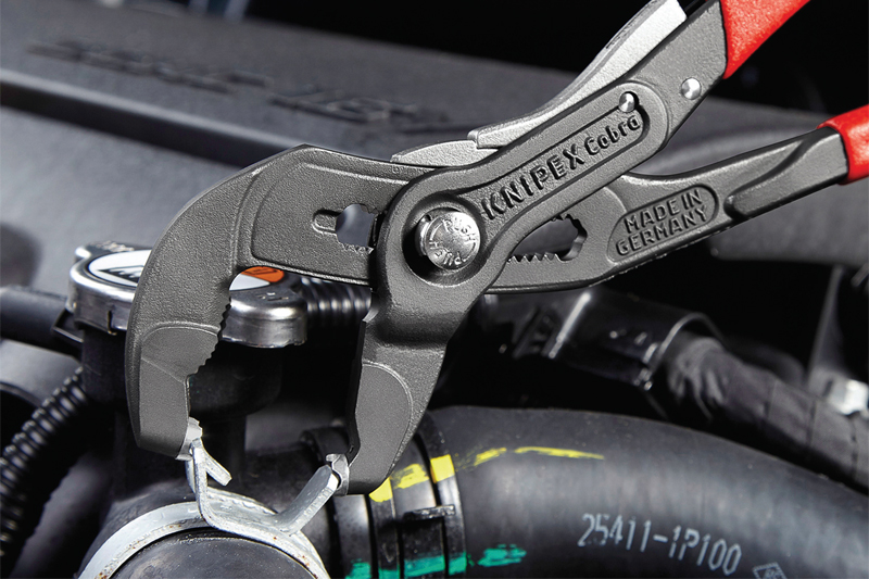 The latest trends in hand tools